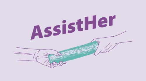 Assist Chit Chat – Sarah Walker Blog Image