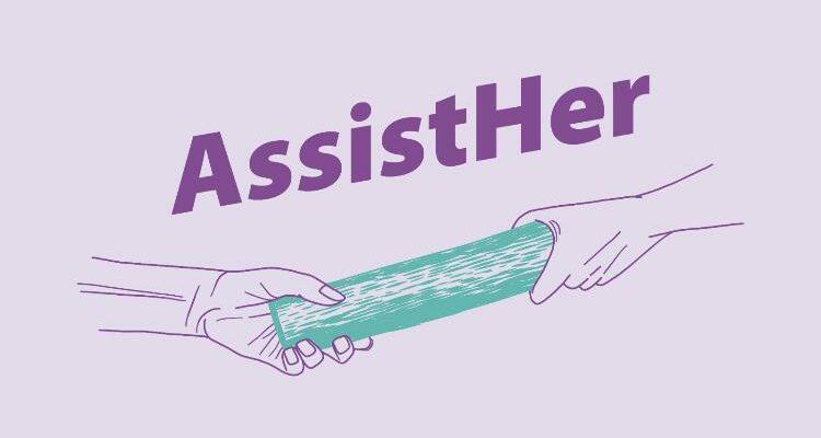 Assist Chit Chat – Week 4 – Sarah Walker Blog Image